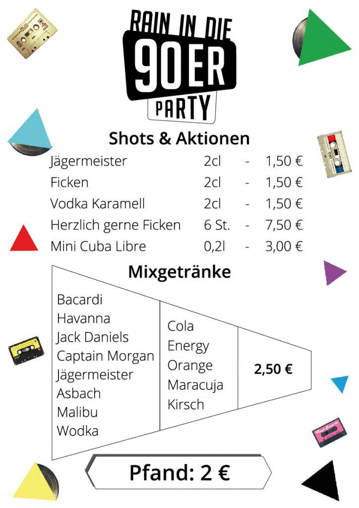 DjR_Schnaps_Shots_Sonder_90er_Party_A3